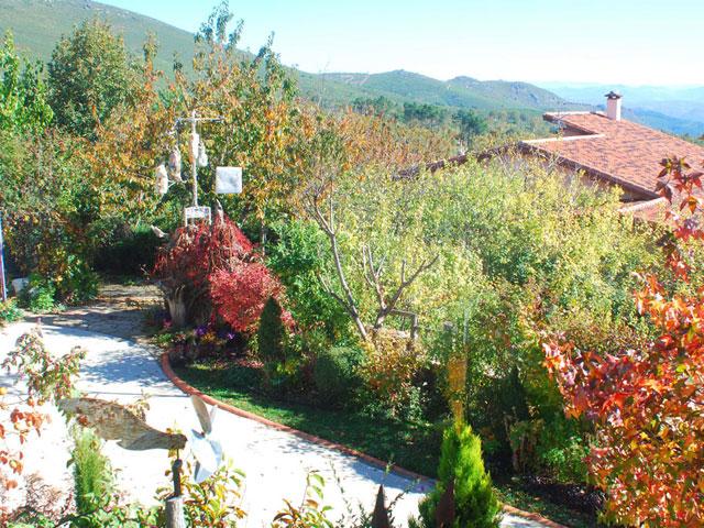 Albar jardines del robledo - Jardines del robledo ...