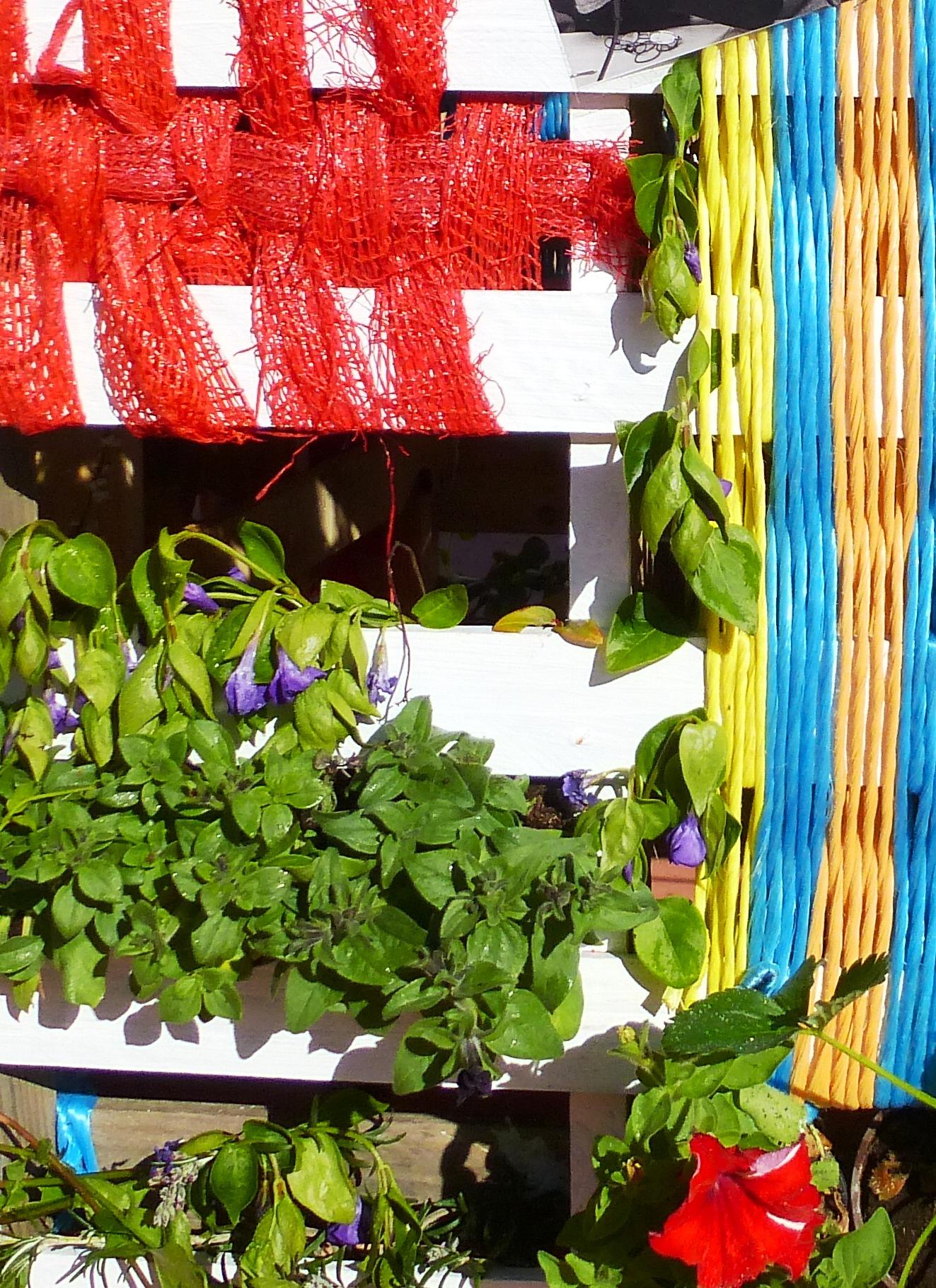 2 taller de jardines verticales jardines del robledo - Jardines del robledo ...